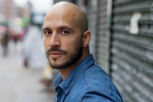 Nabil Vinas - Headshot