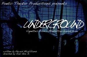 Underground Card Front