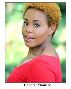 Chantal Maurice Headshot