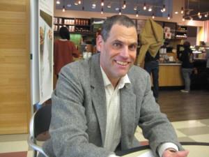 Peter Molin
