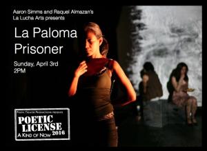 La Paloma Prisoner 1