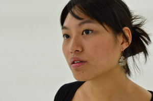 Kat Yen headshot