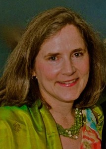 Julie Geisler Headshot